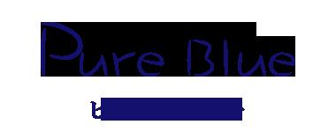 Pure Blue ピュア・ブルー